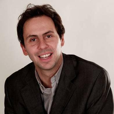 Frédéric Deborsu i.s.m. de Seniorenwerkgroep